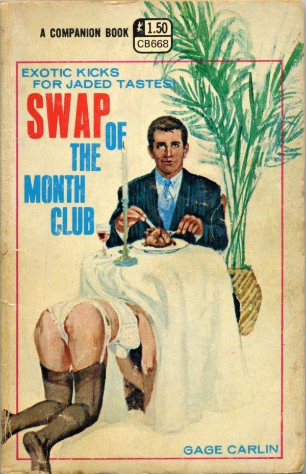 Companion Book CB668, 1970