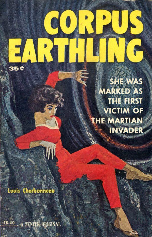 Corpus Earthling Louis Charbonneau 1960
