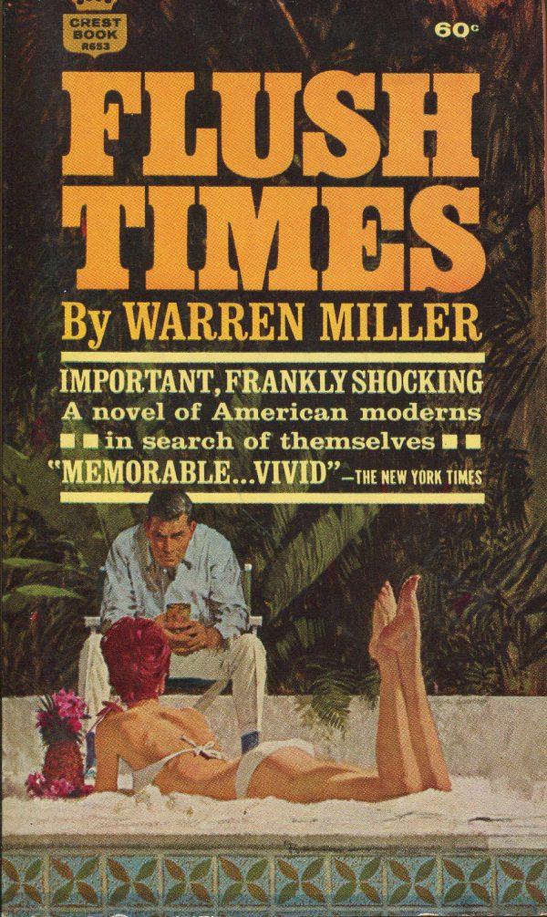 Crest Books #R653, 1963