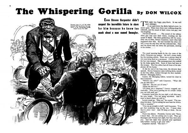 FA 40-05 0006 -Gorilla