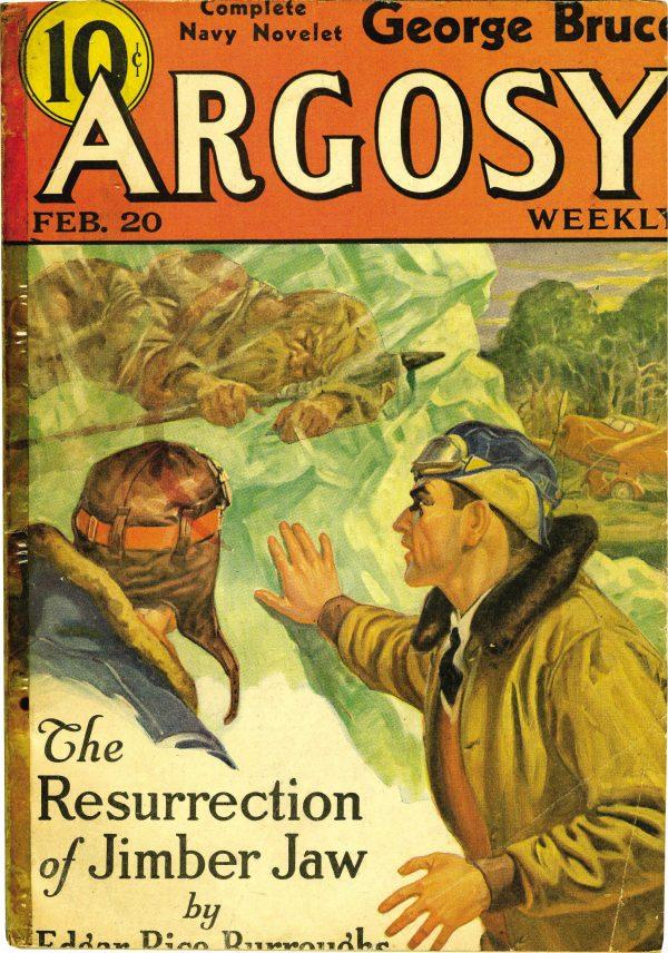 February 20, 1937 Argosy