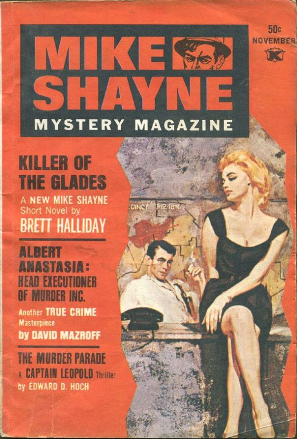 November, 1969