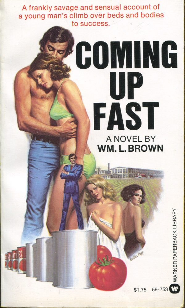 Paperback Library #59-753, 1975