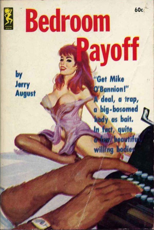 Playtime 659 1964