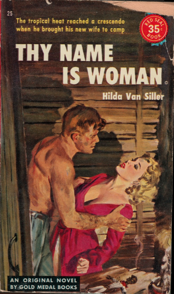 Red Seal Books 25, 1952
