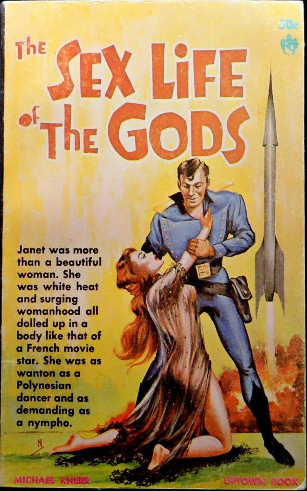 Uptown 703 Paperback Original (1962)