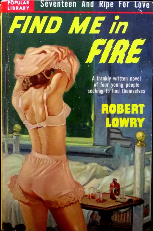 Popular Library 244 (1950)