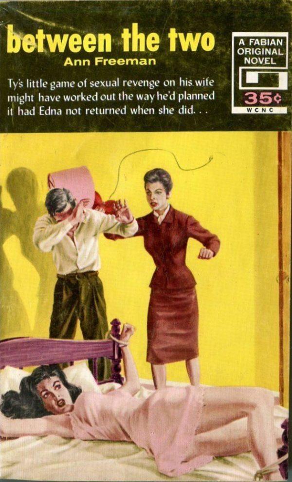 1960 Fabian Books #Z-137