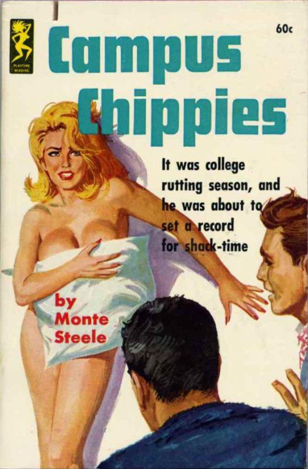 1964, Playtime 677