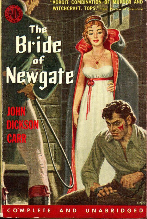 Avon #476, 1952