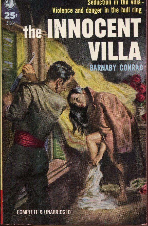 Avon #537, 1953