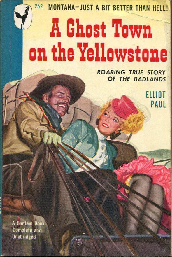 Bantam Books #262, 1949