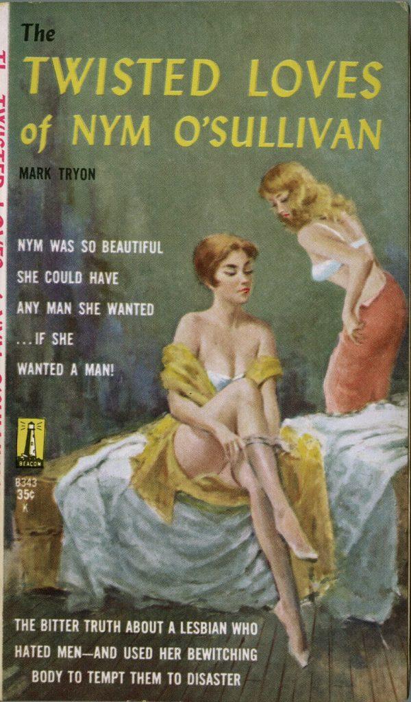 Beacon Books B343 1960