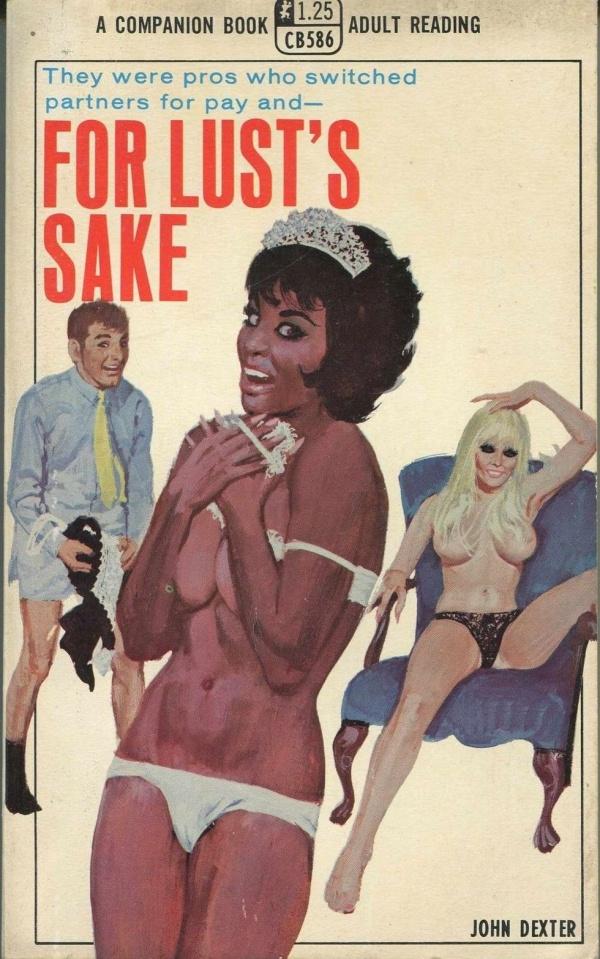 Companion Book #586, 1968