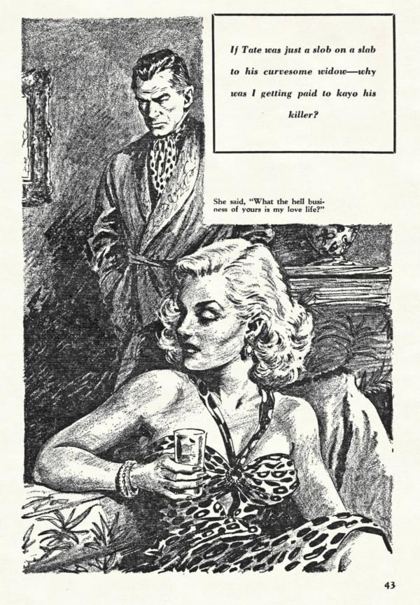 Dime Detective v67 n01 [1952-04] 0043