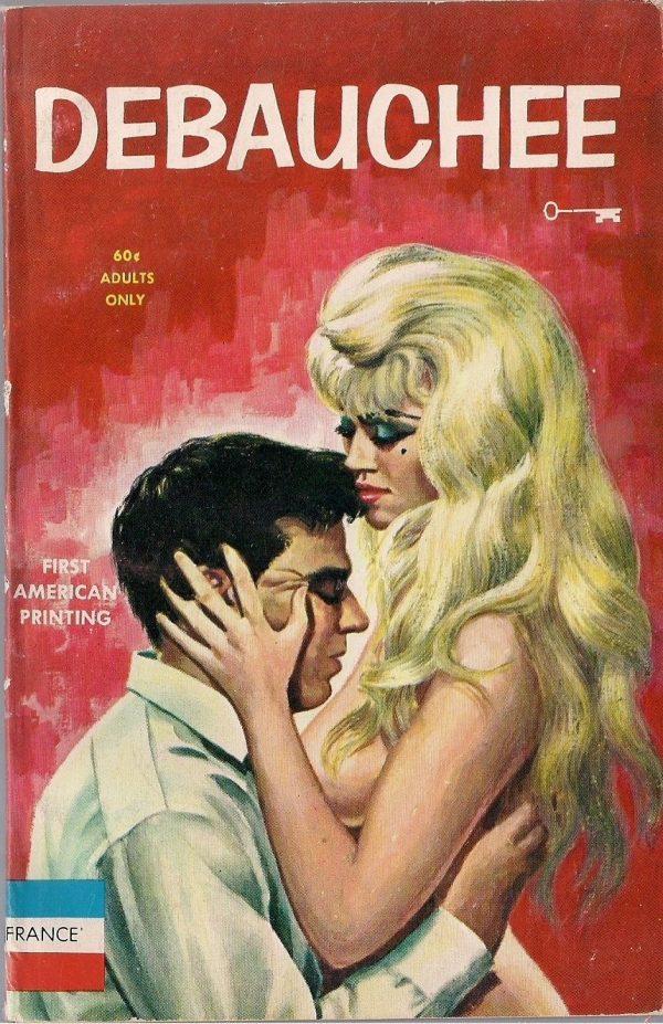 France Books F56 1963