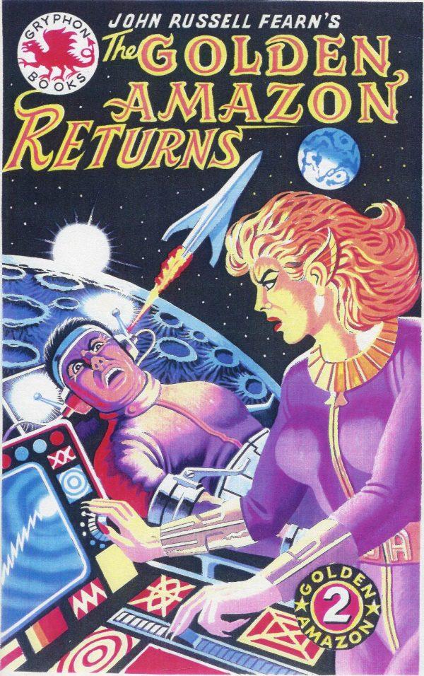 Gryphon Books, 1997