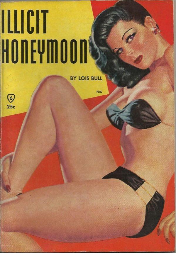 Magazine Village #6 1948