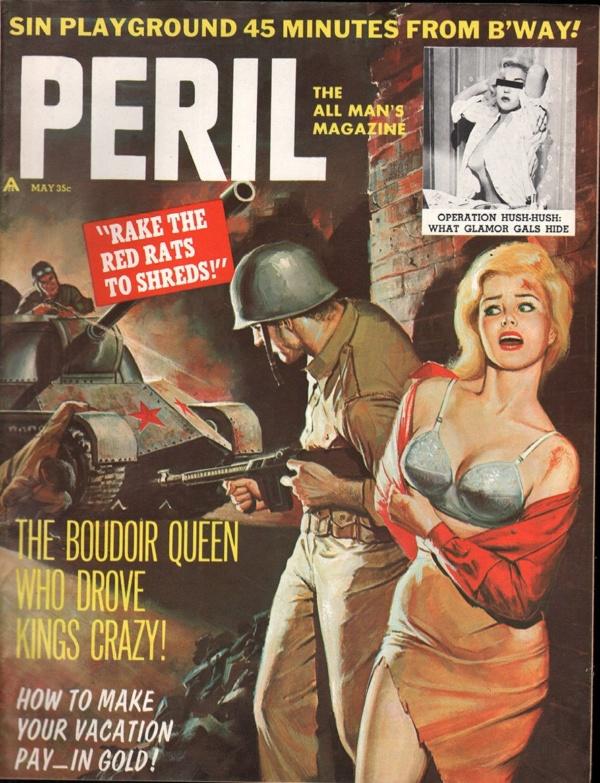 May 1962 Peril