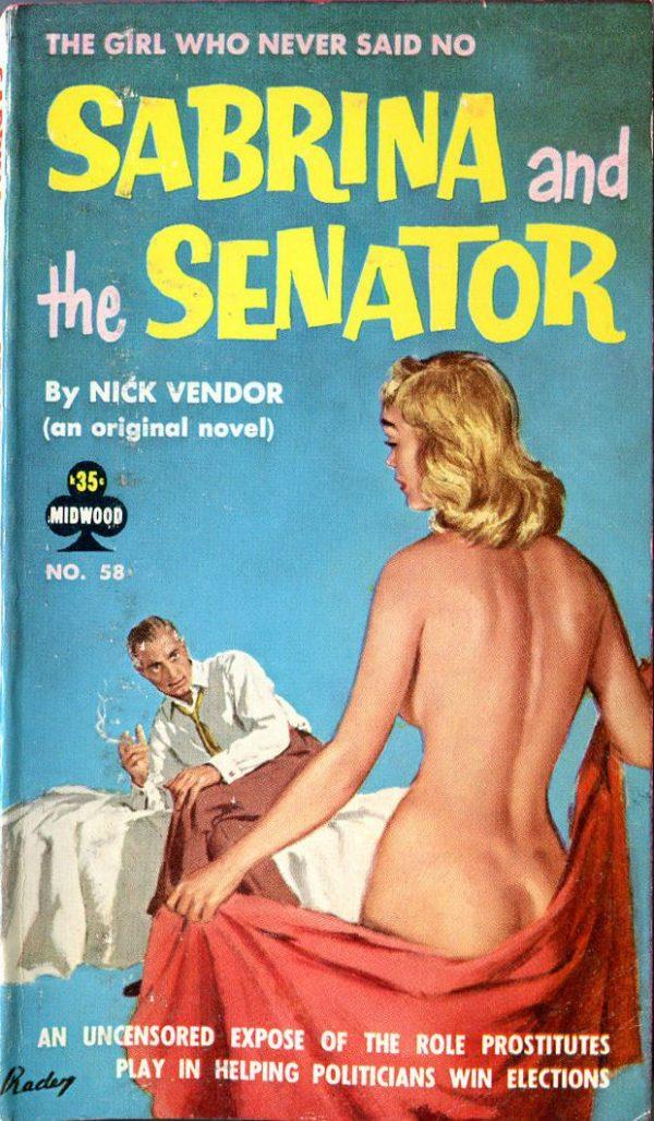 Midwood  #58, 1960