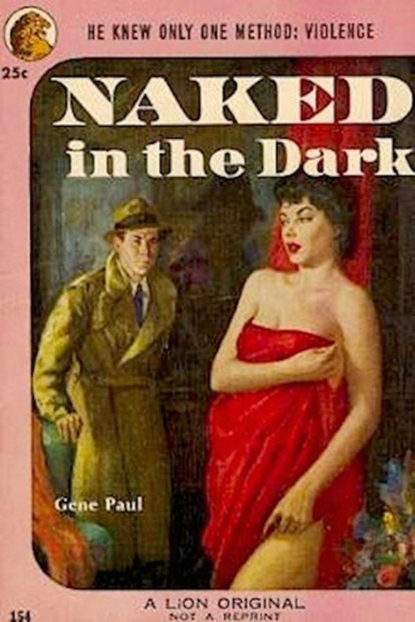 Naked in the Dark, 1953