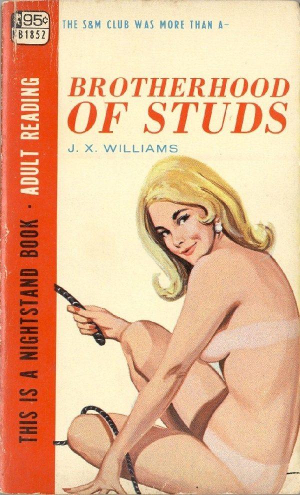 Nightstand Books NB1852, 1967