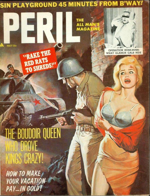 Peril, May 1962