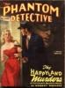 Phantom Detective Spring 1950 thumbnail