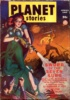 Planet Stories Spring 1947 thumbnail