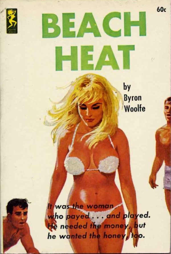 Playtime #665 1964