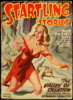 STARTLING STORIES. July, 1948 thumbnail