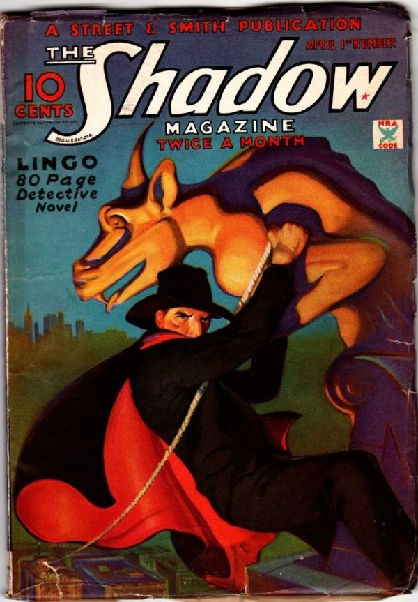 Shadow April 1 1935