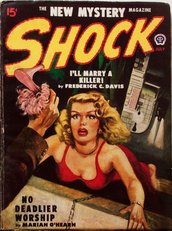 Shock, July 1948