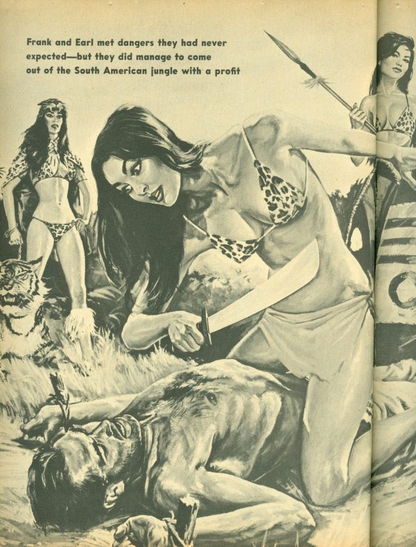 South Sea Stories, October 1961 (6)