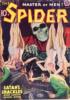 Spider June 1938 thumbnail