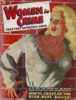 TRUE CASES OF WOMEN IN CRIME September 1948 thumbnail