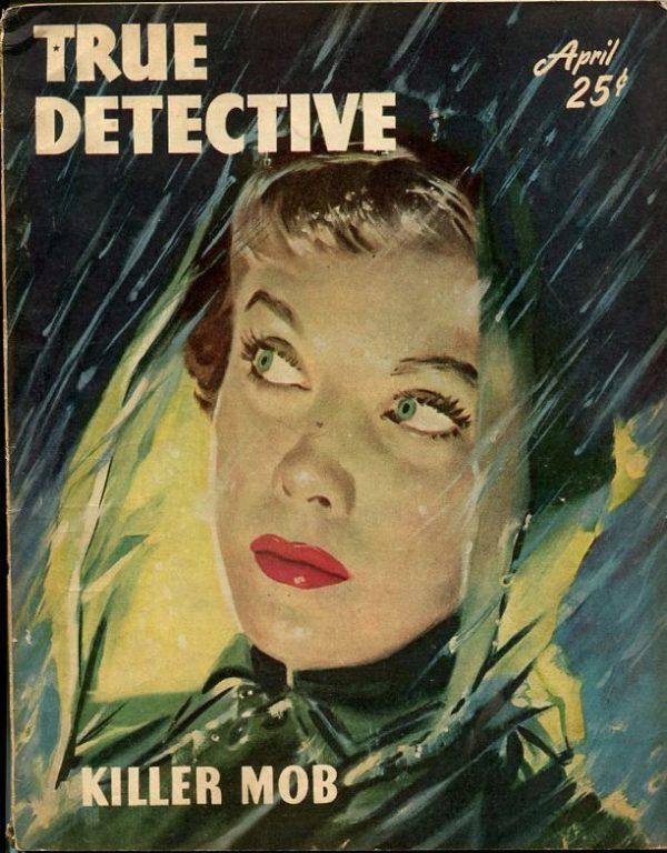 True Detective April 1950