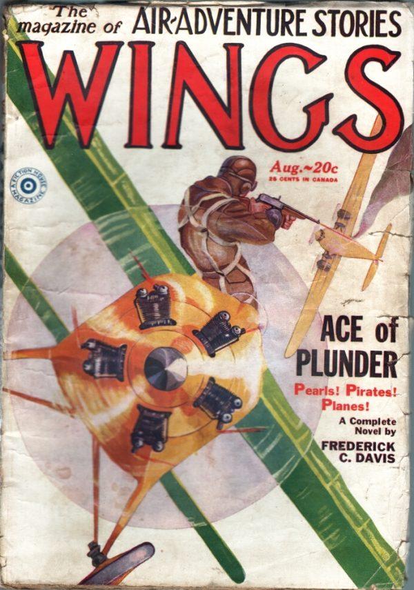 Wings August 1929
