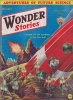 Wonder Stories, October 1932 thumbnail