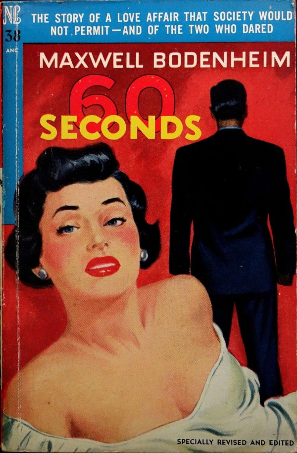 Novel Library 38 (1950)