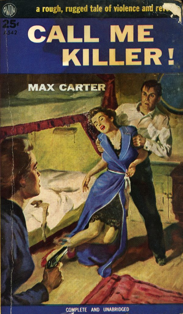 14265608661-avon-books-a542-max-carter-call-me-killer
