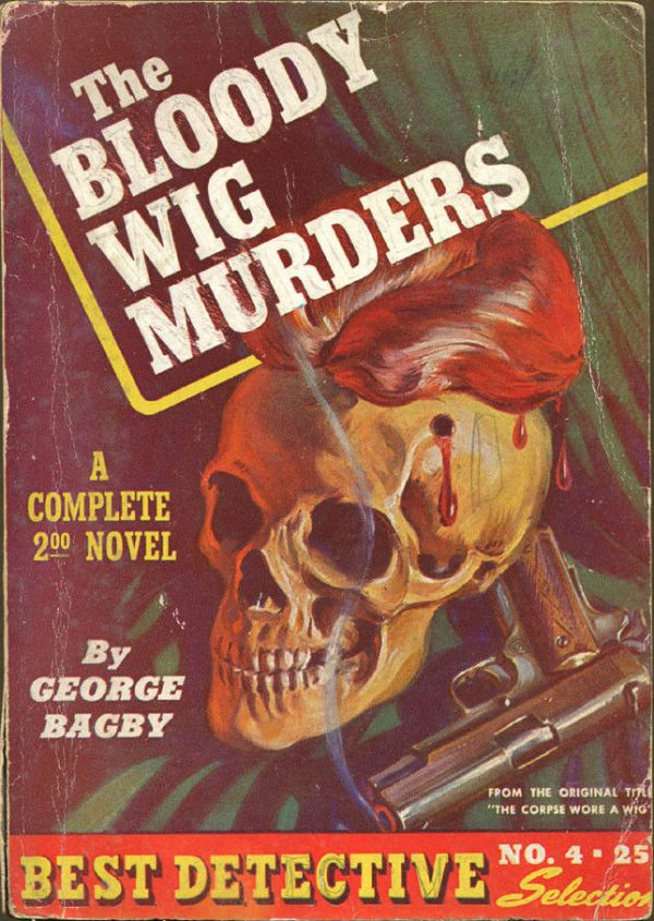 1942 Best Detective Selection #4
