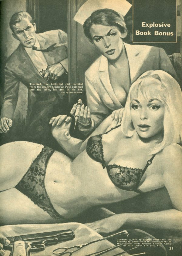 Action for Men, January 1967 (5)