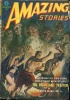 Amazing Stories Magazine, January 1952 thumbnail