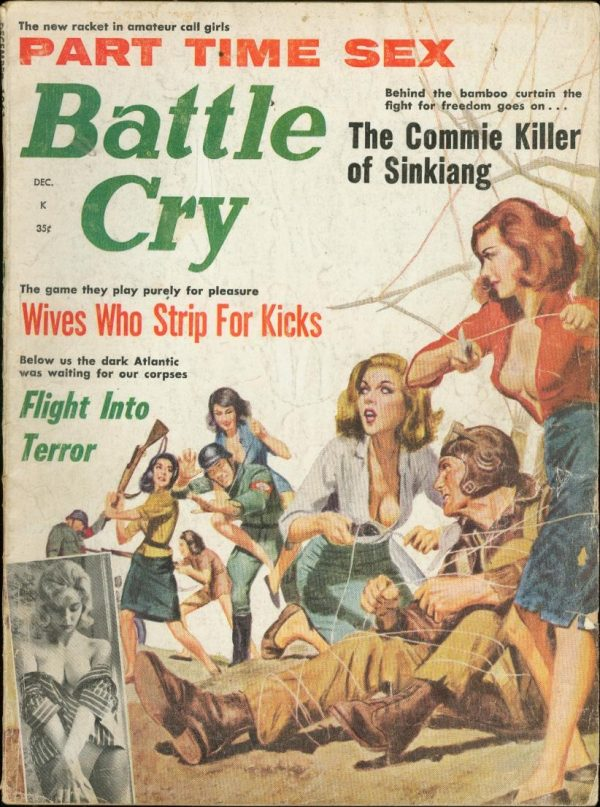 Battle Cry December 1963