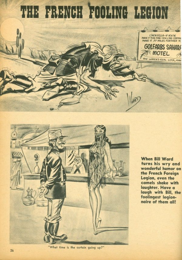 Man's Daring, June 1960 (7)
