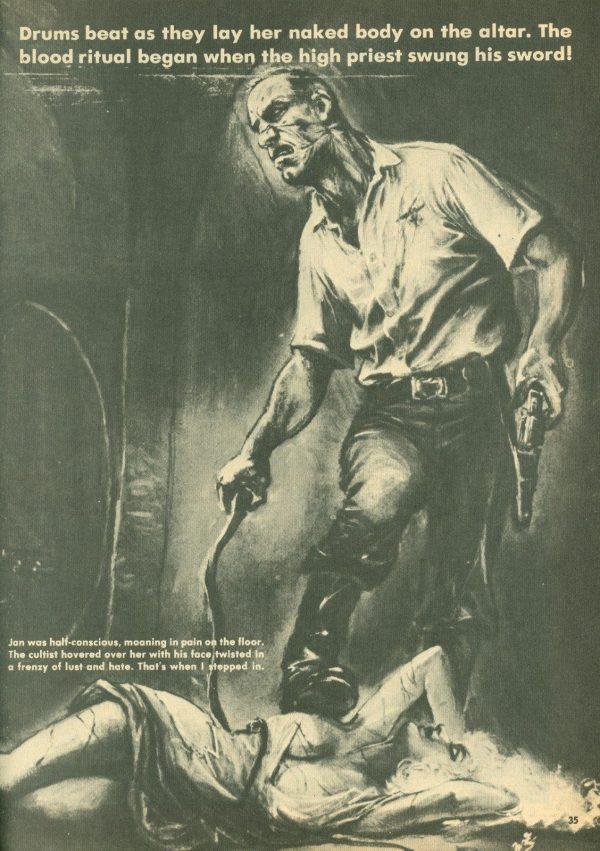 Man's Life, October 1968 (2)