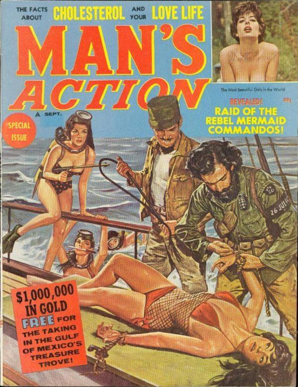 Man's Action September 1961