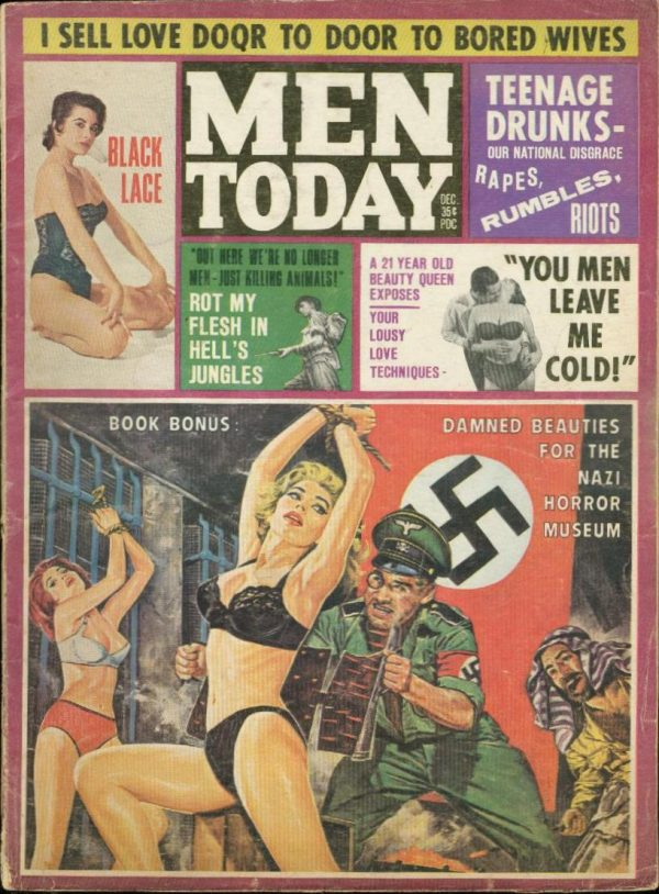 Men Today December 1964