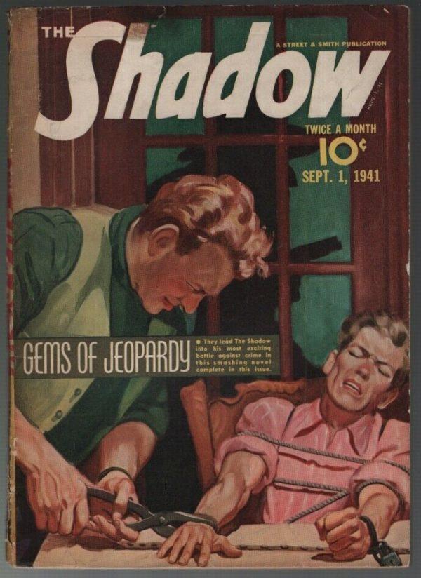 Shadow 1941 September
